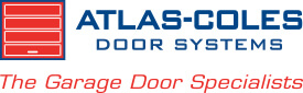 Atlas-Coles Door Systems logo