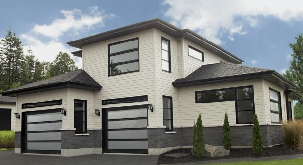 Need Some Contemporary Garage Door Inspiration? Weu0027ve Got You Covered!