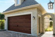 Garage Doors Don't Have to Be Boring
