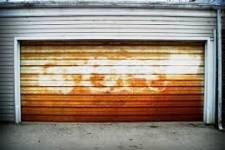 Is your garage door looking old and rusty before its time?