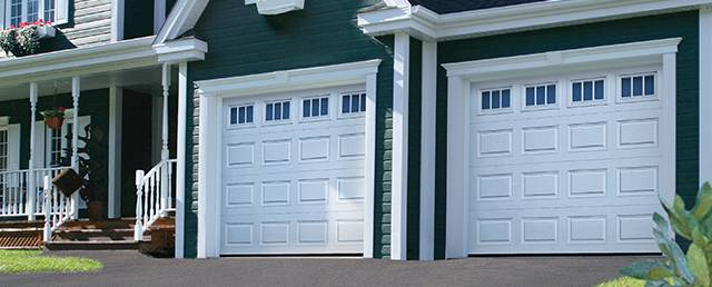 Ordinaire Garage Doors And Openers | Atlas Door Systems