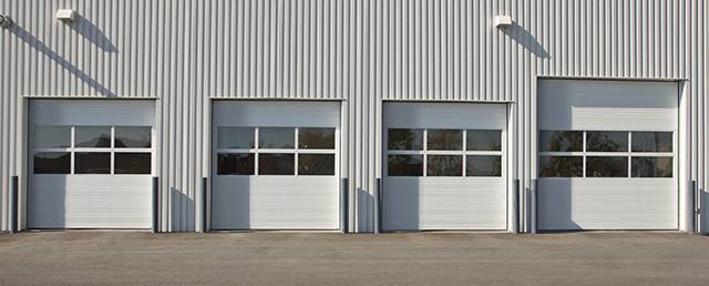 Garage doors and openers | Atlas Door Systems