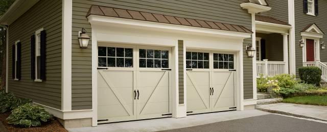 Garage Doors And Openers | Atlas Door Systems